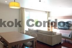 Unique 3 Bedroom Apartment for Rent Phrom Phong 3 Bed Apartment Rentals_BC00142_3