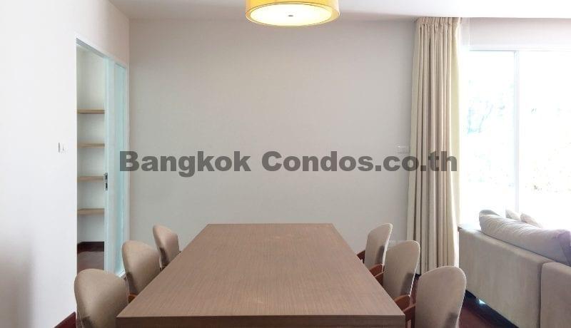 Unique 3 Bedroom Apartment for Rent Phrom Phong 3 Bed Apartment Rentals_BC00142_5