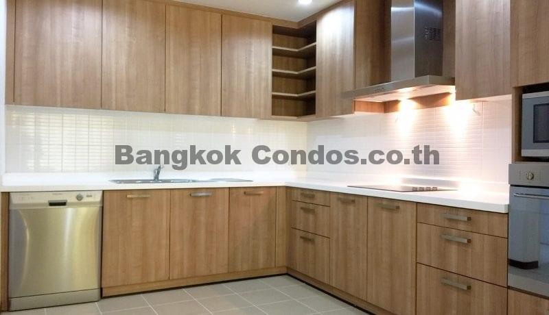 Unique 3 Bedroom Apartment for Rent Phrom Phong 3 Bed Apartment Rentals_BC00142_7