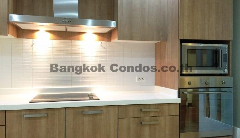 Unique 3 Bedroom Apartment for Rent Phrom Phong 3 Bed Apartment Rentals_BC00142_8