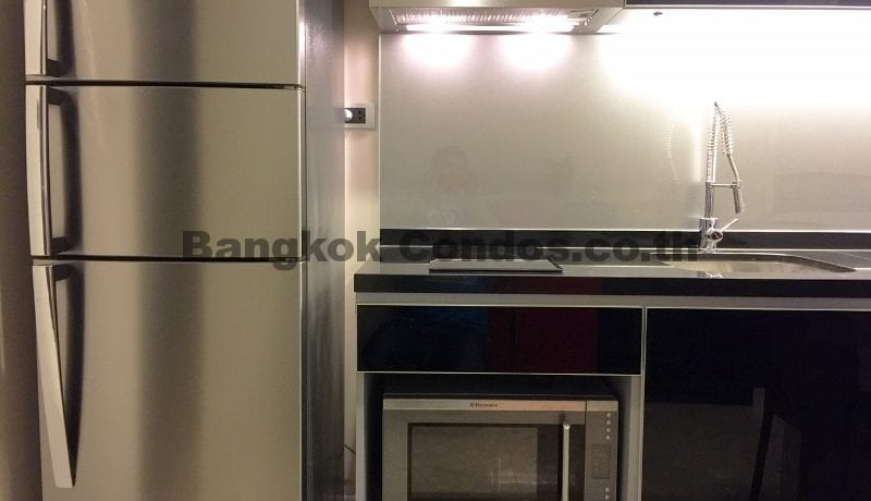 1 Bed Thonglor Condo for Rent The Crest Sukhumvit 34 Condo Rental Thonglor_BC00161_4