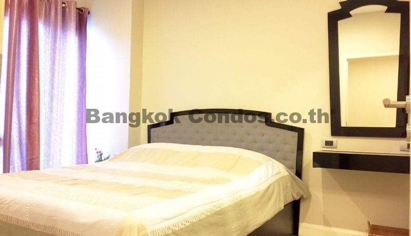 1 Bed Thonglor Condo for Rent The Crest Sukhumvit 34 Condo Rental Thonglor_BC00161_5