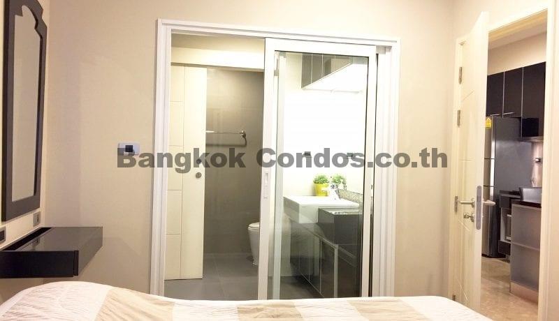 1 Bed Thonglor Condo for Rent The Crest Sukhumvit 34 Condo Rental Thonglor_BC00161_6
