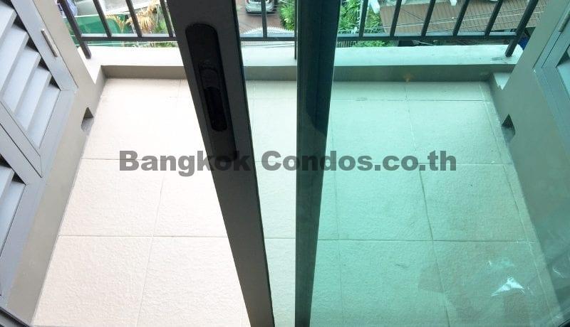 1 Bed Thonglor Condo for Rent The Crest Sukhumvit 34 Condo Rental Thonglor_BC00161_9