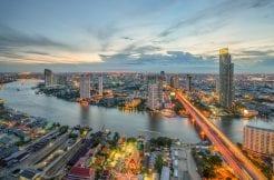 Bangkok The City of Angles