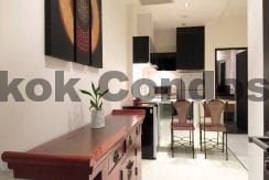 Delightful 1 Bed Thonglor Condo for Rent Eight Thonglor Residences_BC00153_1