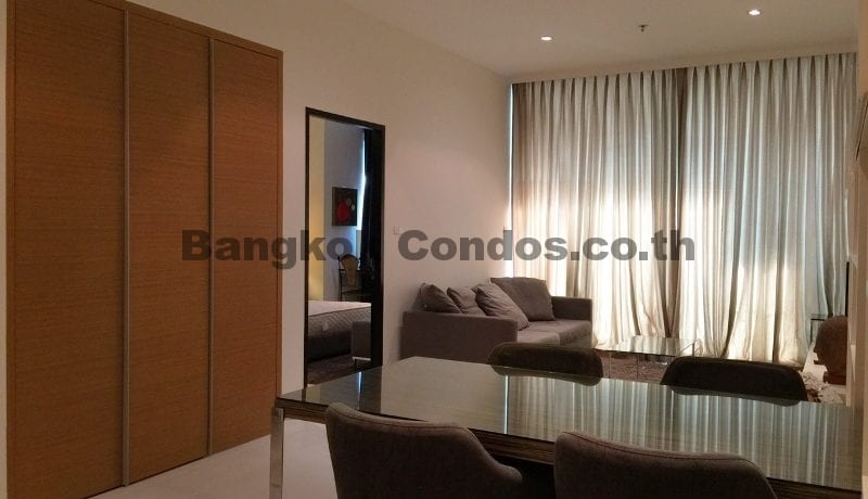 Delightful 1 Bed Thonglor Condo for Rent Eight Thonglor Residences_BC00153_6