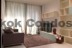 Delightful 1 Bed Thonglor Condo for Rent Eight Thonglor Residences_BC00153_7