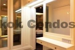 Elegant 2 Bed Duplex Condo for Rent The Crest Sukhumvit 34 Thonglor Condo Rental_BC00154_11