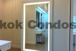 Elegant 2 Bed Duplex Condo for Rent The Crest Sukhumvit 34 Thonglor Condo Rental_BC00154_12