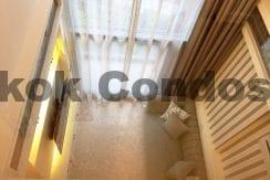 Elegant 2 Bed Duplex Condo for Rent The Crest Sukhumvit 34 Thonglor Condo Rental_BC00154_14