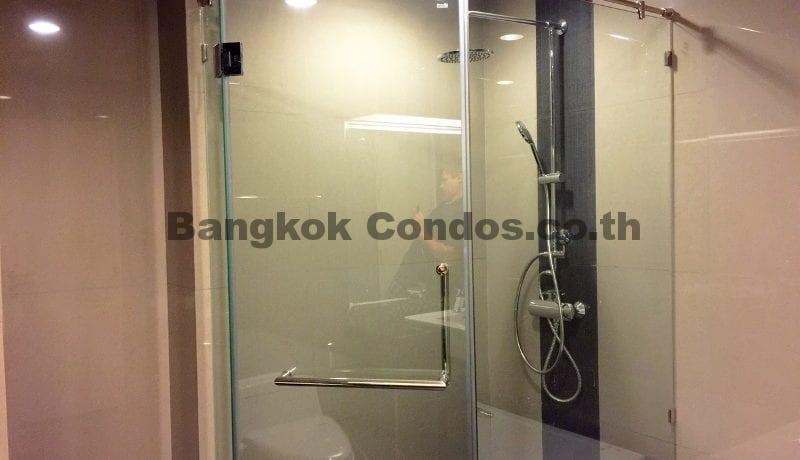 Elegant 2 Bed Duplex Condo for Rent The Crest Sukhumvit 34 Thonglor Condo Rental_BC00154_17