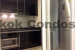 Elegant 2 Bed Duplex Condo for Rent The Crest Sukhumvit 34 Thonglor Condo Rental_BC00154_2