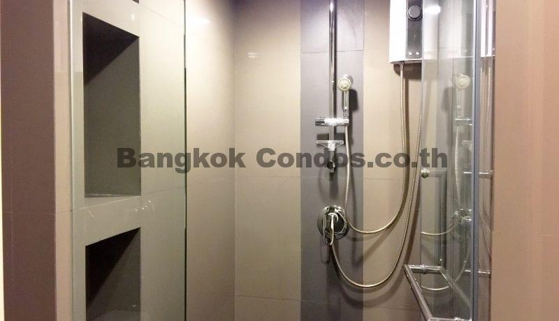 Elegant 2 Bed Duplex Condo for Rent The Crest Sukhumvit 34 Thonglor Condo Rental_BC00154_22
