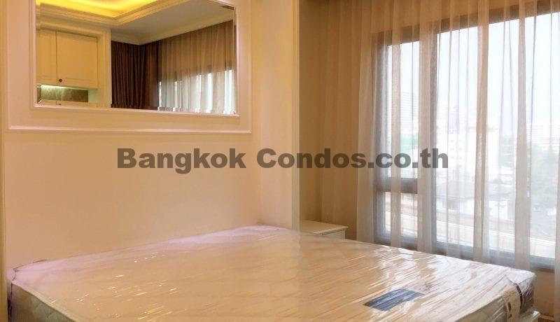 Elegant 2 Bed Duplex Condo for Rent The Crest Sukhumvit 34 Thonglor Condo Rental_BC00154_8