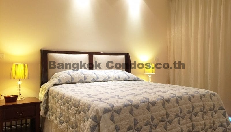 Homely 2 Bed Athenee Residence 2 Bedroom Condo for Rent Sukhumvit_BC00152_10