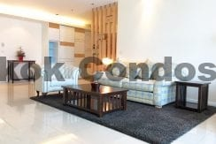 Homely 2 Bed Athenee Residence 2 Bedroom Condo for Rent Sukhumvit_BC00152_6