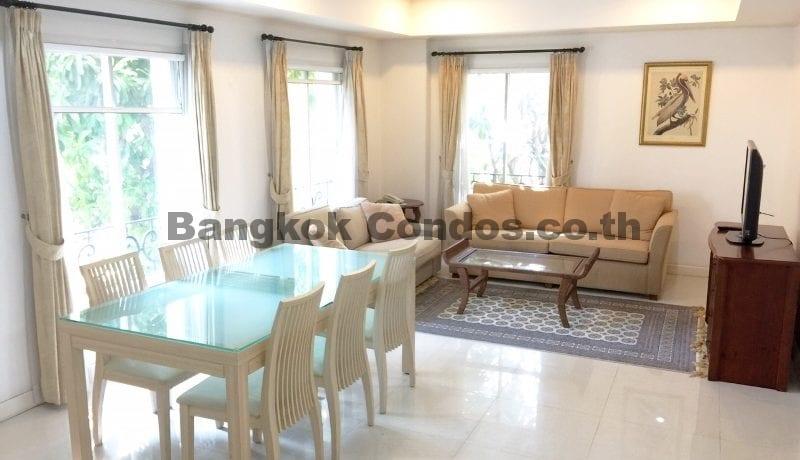 Rent 2 Bed La Vie En Rose Place 2 Bedroom Condo For Rent Thonglor Condo Rental