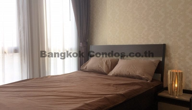 RENT 2 Bed The Lofts Ekkamai 2 Bedroom Condo for Rent Sukhumvit Condo Rental_BC00170_10