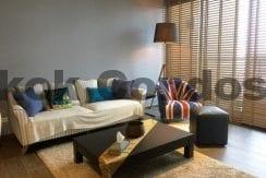 RENT 2 Bed The Lofts Ekkamai 2 Bedroom Condo for Rent Sukhumvit Condo Rental_BC00170_2