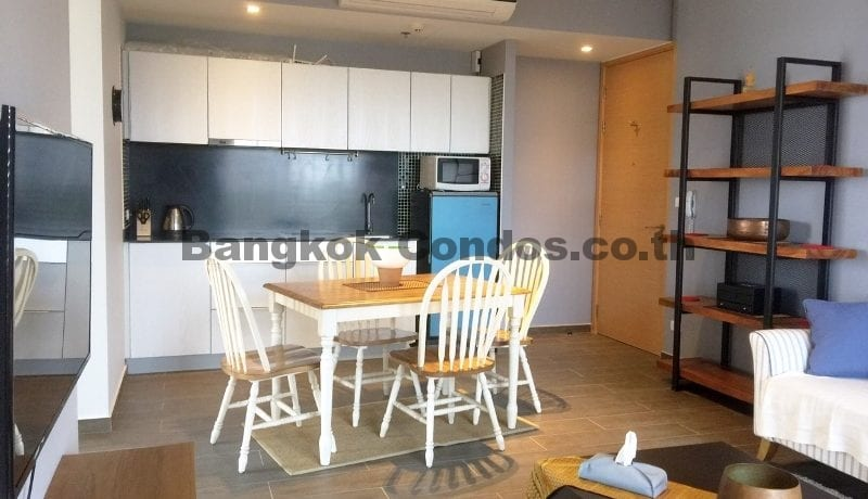 RENT 2 Bed The Lofts Ekkamai 2 Bedroom Condo for Rent Sukhumvit Condo Rental_BC00170_4