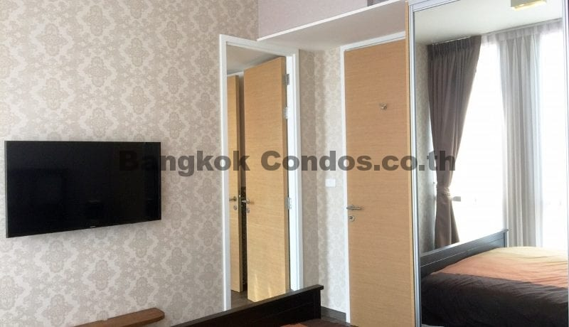 RENT 2 Bed The Lofts Ekkamai 2 Bedroom Condo for Rent Sukhumvit Condo Rental_BC00170_7