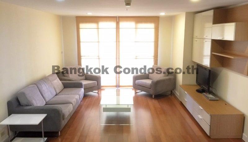 BUY Pet Friendly 2 Bedroom Prime Mansion Sukhumvit 31 Condo for Sale Bangkok_BC00181_1