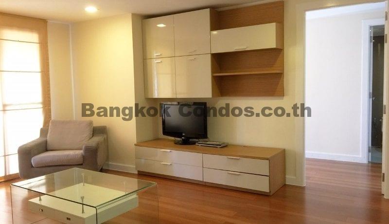 BUY Pet Friendly 2 Bedroom Prime Mansion Sukhumvit 31 Condo for Sale Bangkok_BC00181_3
