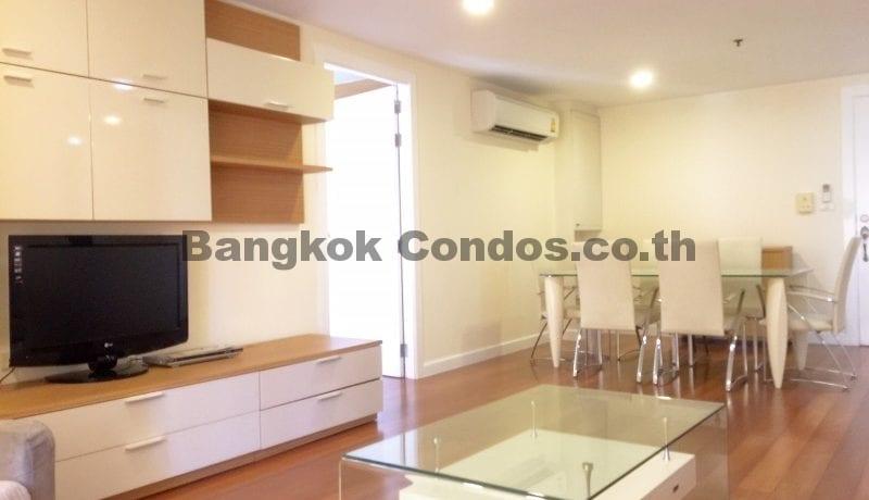 BUY Pet Friendly 2 Bedroom Prime Mansion Sukhumvit 31 Condo for Sale Bangkok_BC00181_4