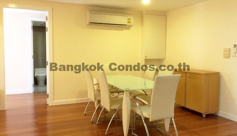 BUY Pet Friendly 2 Bedroom Prime Mansion Sukhumvit 31 Condo for Sale Bangkok_BC00181_7