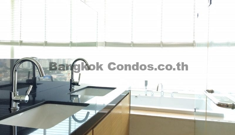 Charming 3 Bed Eight Thonglor Residences 3 Bedroom Condo for Rent Thonglor_BC00193_15