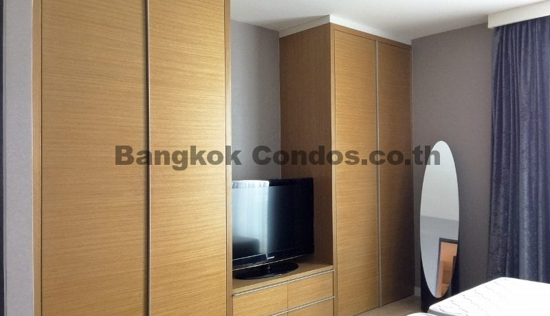 Charming 3 Bed Eight Thonglor Residences 3 Bedroom Condo for Rent Thonglor_BC00193_17