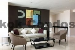 Charming 3 Bed Eight Thonglor Residences 3 Bedroom Condo for Rent Thonglor_BC00193_5