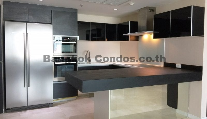 Charming 3 Bed Eight Thonglor Residences 3 Bedroom Condo for Rent Thonglor_BC00193_8