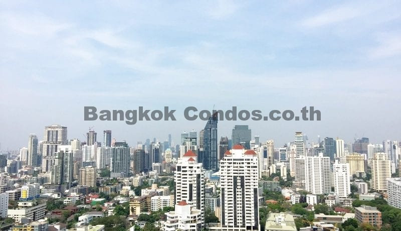 Charming 3 Bed Eight Thonglor Residences 3 Bedroom Condo for Rent Thonglor_BC00193_9