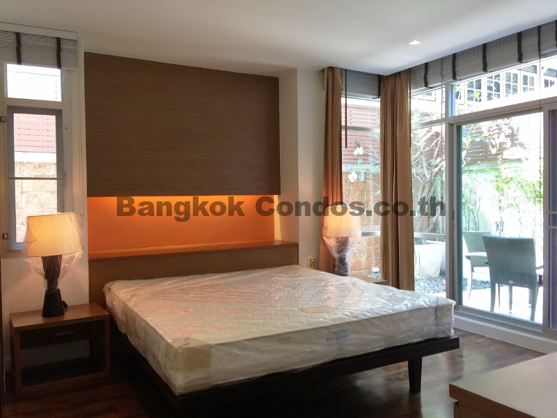 Exquisite Pet Friendly 2 Bedroom Apartment for Rent Thonglor