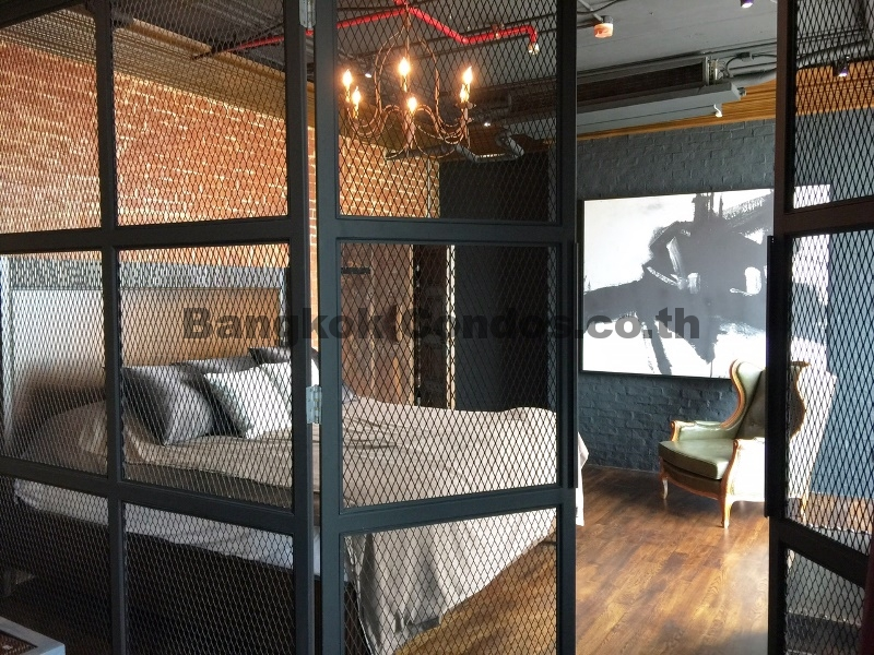 New york loft 3 bedroom aguston sukhumvit 22 pet friendly for 3 bedroom lofts