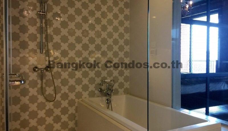 New York Loft 3 Bedroom Aguston Sukhumvit 22 Pet Friendly Condo for Sale_BC00185_11
