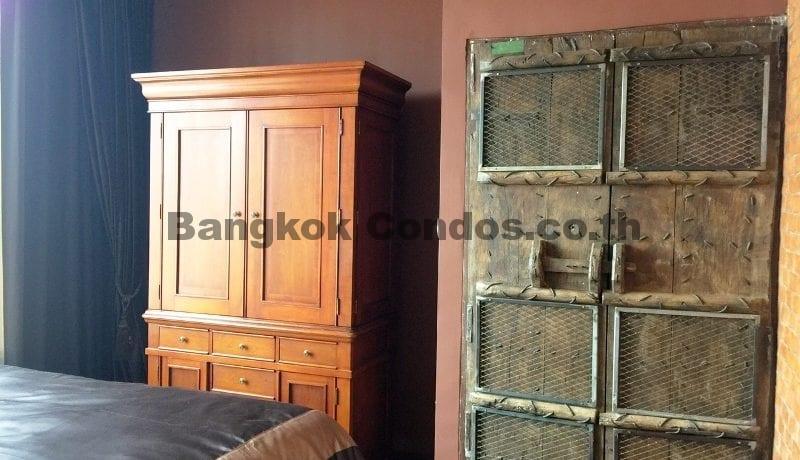 New York Loft 3 Bedroom Aguston Sukhumvit 22 Pet Friendly Condo for Sale_BC00185_17