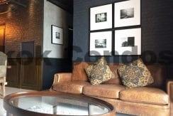 New York Loft 3 Bedroom Aguston Sukhumvit 22 Pet Friendly Condo for Sale_BC00185_2