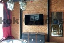 New York Loft 3 Bedroom Aguston Sukhumvit 22 Pet Friendly Condo for Sale_BC00185_3