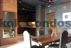 New York Loft 3 Bedroom Aguston Sukhumvit 22 Pet Friendly Condo for Sale_BC00185_5