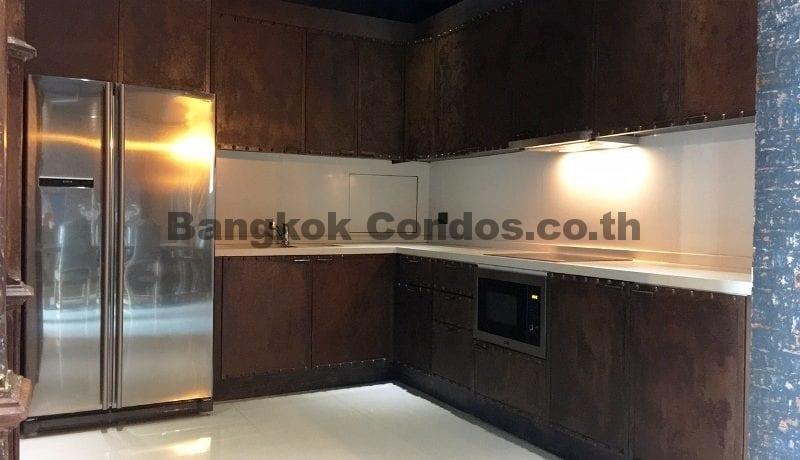 New York Loft 3 Bedroom Aguston Sukhumvit 22 Pet Friendly Condo for Sale_BC00185_6