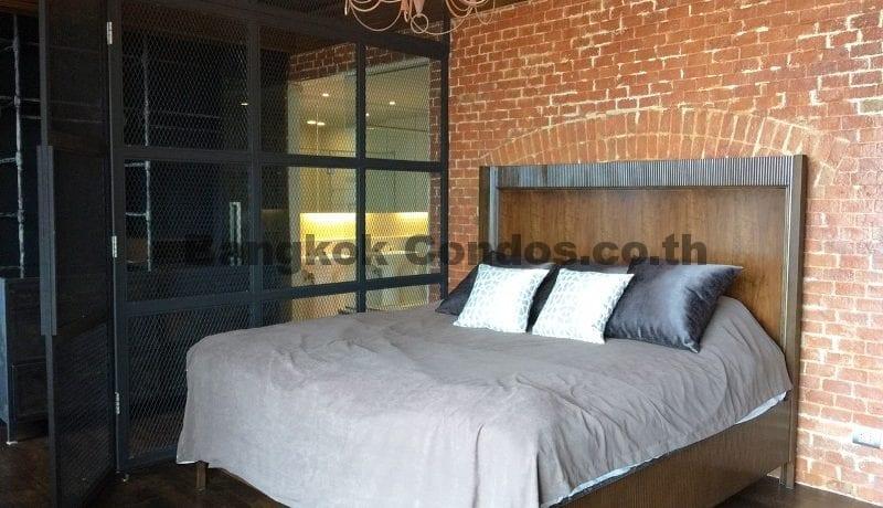 New York Loft 3 Bedroom Aguston Sukhumvit 22 Pet Friendly Condo for Sale_BC00185_7