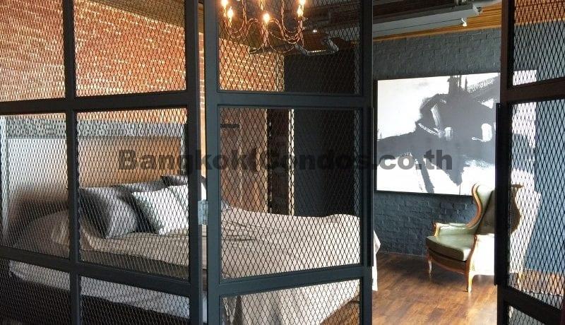New York Loft 3 Bedroom Aguston Sukhumvit 22 Pet Friendly Condo for Sale_BC00185_8