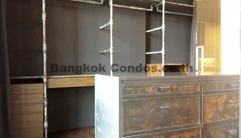 New York Loft 3 Bedroom Aguston Sukhumvit 22 Pet Friendly Condo for Sale_BC00185_9