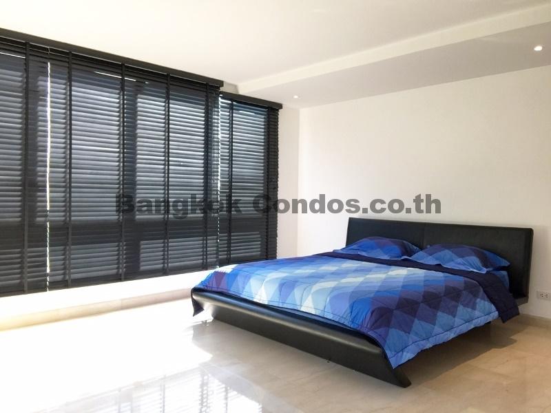 Pet Friendly 3 Bedroom Duplex Penthouse For Rent Sukhumvit Penthouse Rentals