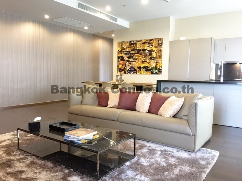 rent 2 bed the 39 by sansiri 2 bedroom condo for rent sukhumvit soi 39