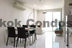 Refurbished 1 Bed The Clover Thonglor 1 Bedroom Condo for Rent Thonglor_BC00187_1