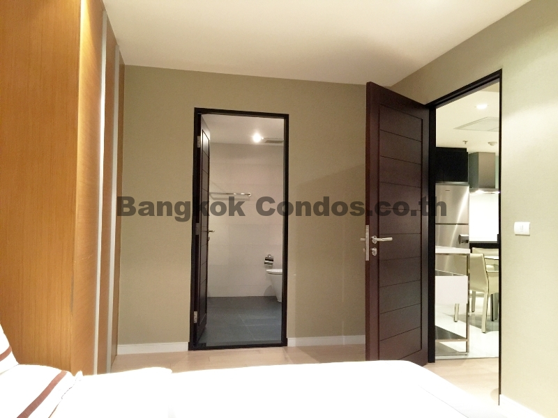 Astounding 2 Bed at Eight Thonglor 2 Bedroom Condo for